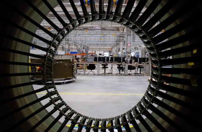EME Aero ukończyło pierwsze serwisowanie silników typu GTF Pratt & Whitney