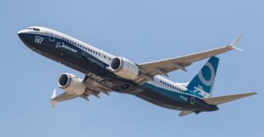 Były pilot techniczny Boeinga postawiony przed sądem. Grozi mu 20 lat więzienia