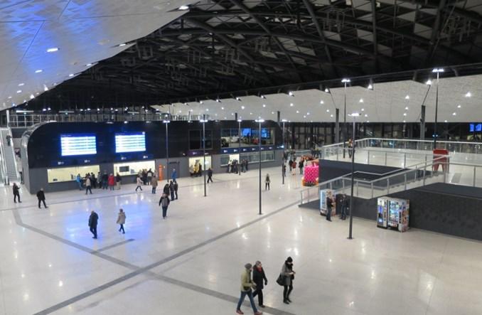 CPK ogłasza przetarg na studium dla linii KDP Warszawa – Łódź