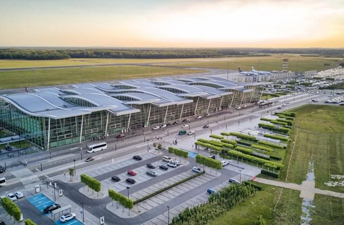 Port Lotniczy Wrocław: Potrzebne inwestycje za ponad 700 mln zł
