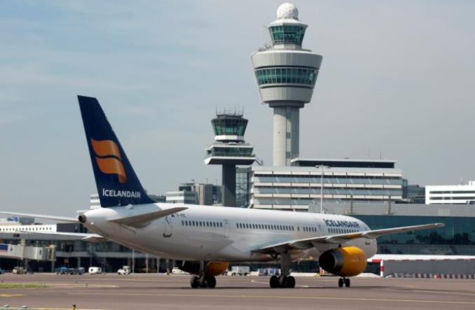 Icelandair osiągną latem najwyżej 30 proc. oferowania z 2019 roku