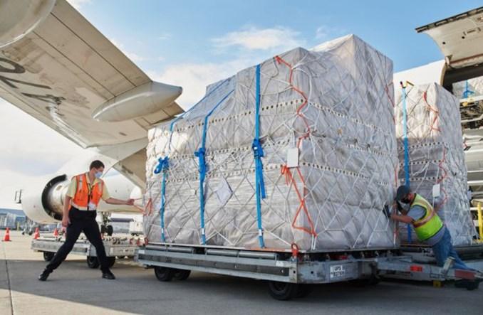 USA: Wzrost zakażeń wśród pilotów cargo. FAA nie dostrzega zagrożenia