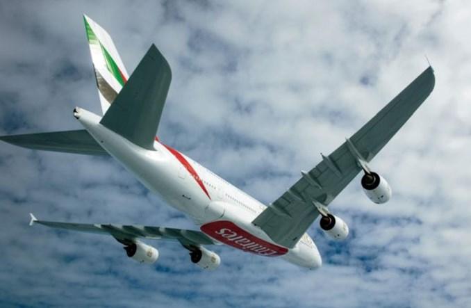 Clark: Cała flota A380 linii Emirates wróci na początku 2022 roku