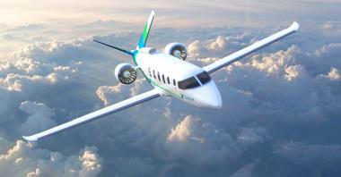 Amerykańska firma oskarża Boeinga o kradzież technologii