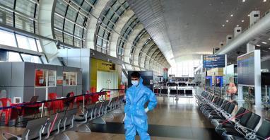 Złoty standard paszportów epidemiologicznych? ACI World przystępuje do CommonTrust Network