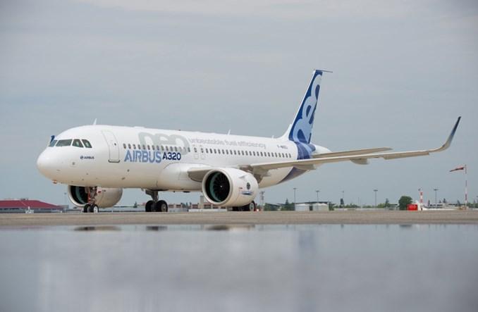 Airbus odsprzedał sześć samolotów zbudowanych dla AirAsia