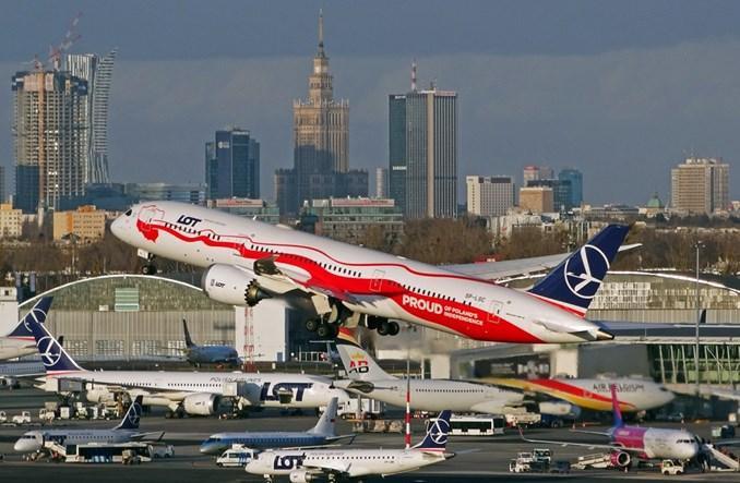7 grudnia obchodzimy Międzynarodowy Dzień Lotnictwa Cywilnego!