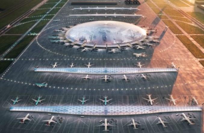 Doradca strategiczny CPK chce być portem lotniczym 3. generacji