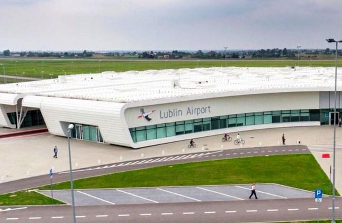 Lublin: Tylko 2244 pasażerów w listopadzie. Spadek o 91 proc.