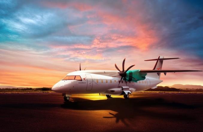 Deutsche Aircraft chce kształtować ekologiczną przyszłość nowym D328eco