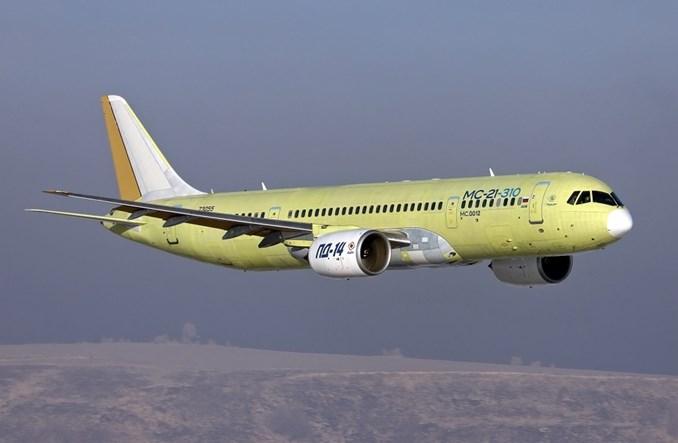 ICAO: Rosyjski silnik Aviadvigatel PD-14 spełnia wymagania emisji spalin