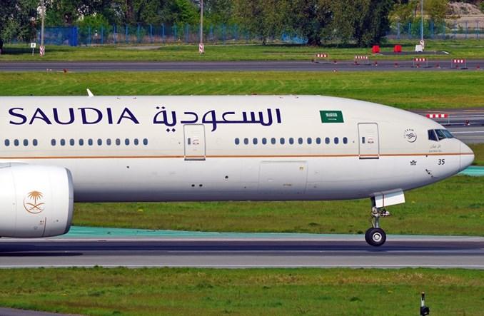 Saudyjki po raz pierwszy w historii mogą zostać stewardessami