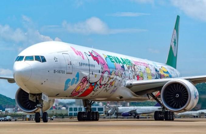 Pilot przerywa pasmo 253 dni bez lokalnych zakażeń koronawirusem na Tajwanie
