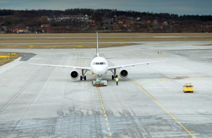Kraków Airport. Ogłoszono przetarg na budowę terminala cargo