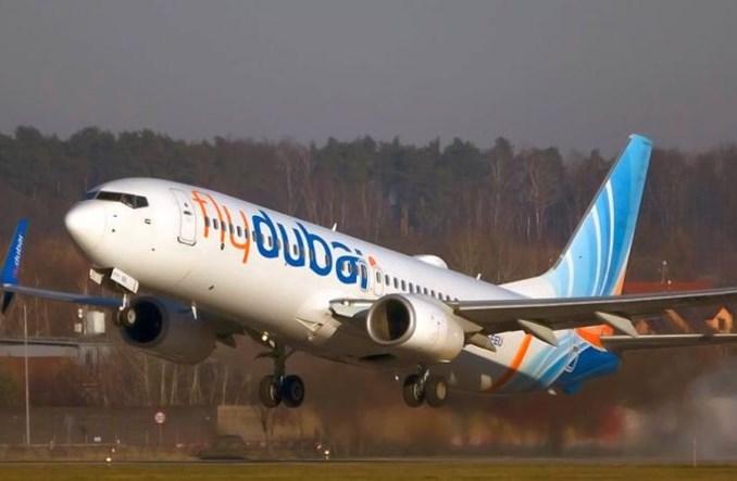 Flydubai wzmocnią swoją pozycję w Turcji. Dwie nowe trasy wiosną