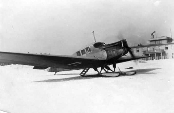 92 lata Polskich Linii Lotniczych LOT!