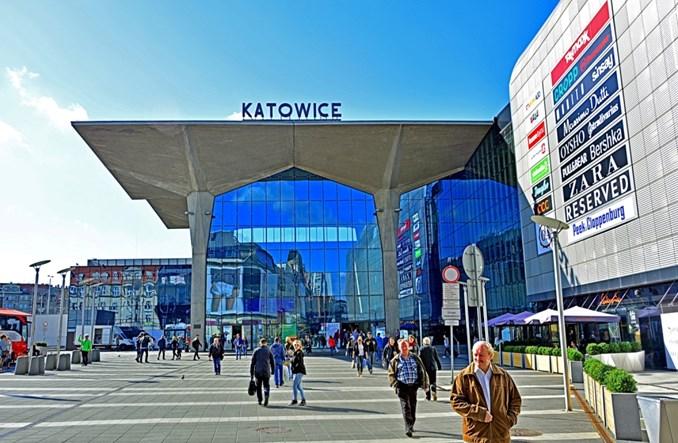 CPK: Rusza przetarg na studium dla linii Katowice – Ostrawa przez Jastrzębie Zdrój