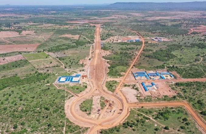 Kambodża: Nowe lotnisko przy kompleksie Angkor Wat będzie gotowe w 2023 roku