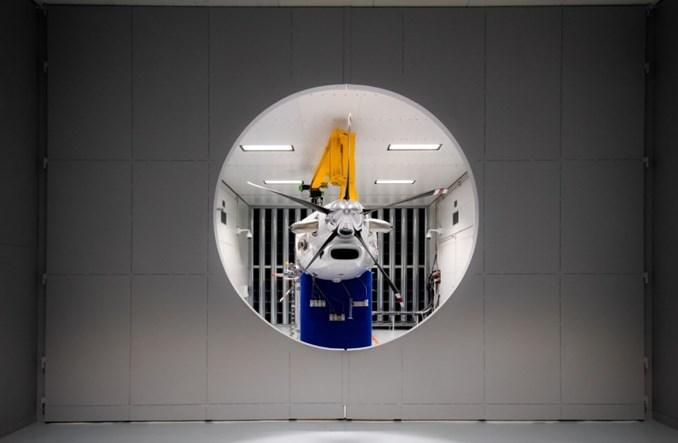 Łukasiewicz – Instytut Lotnictwa i GE przedłużają współpracę na kolejne 15 lat