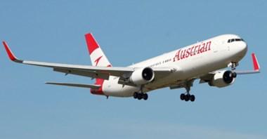 Austrian Airlines wycofują pierwszego B767. Pozostałe dwa będą latać do jesieni