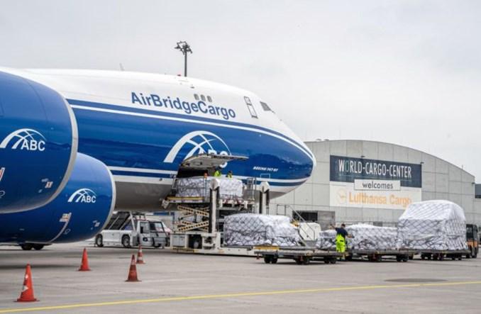 Saksonia: Spadek pasażerów o 78 proc. Wzrost cargo w porcie Lipsk-Halle