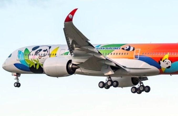 Nowe trasy międzykontynentalne z Chin. Podróżni zyskają loty do RPA i Egiptu