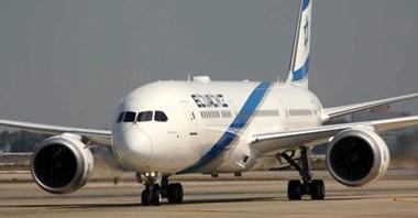Izrael: Zakaz wszystkich pasażerskich lotów. Wyjątkiem cargo