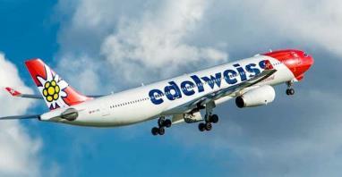 Edelweiss Air wznowią rejsy na trasie Zurych – Rio de Janeiro