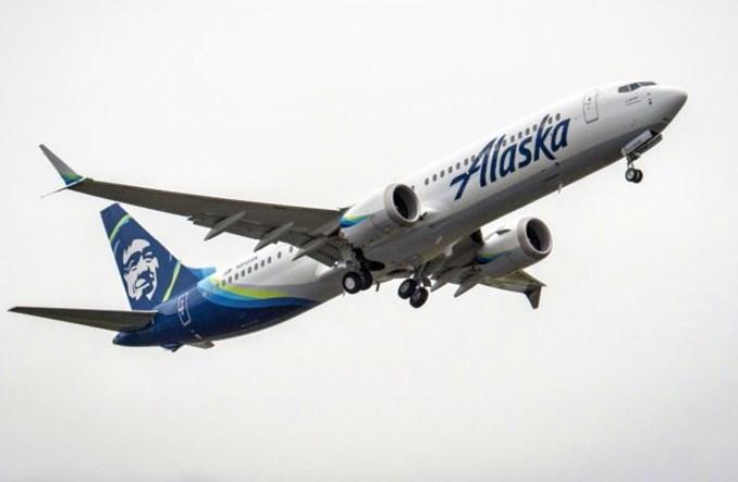 Alaska Airlines odebrały boeinga 737 MAX-9. Poleci z pasażerami 1 marca