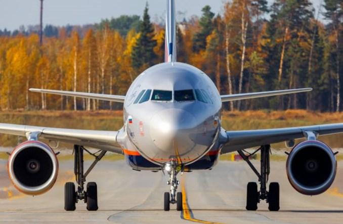 Grupa Aerofłot straciła w rok połowę pasażerów. Tylko Pobeda na plusie