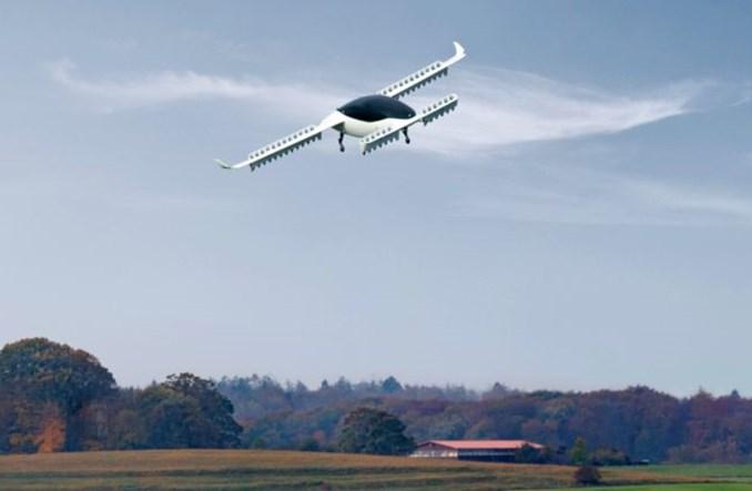 Floryda inwestuje w latające taksówki i buduje 10 vertiportów