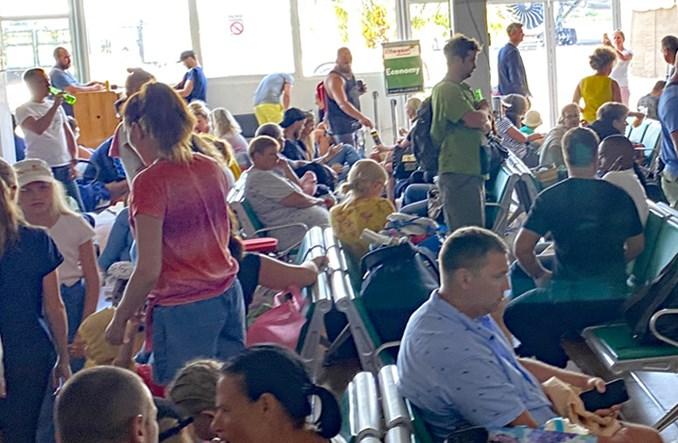 """Zanzibar: Lotnisko na """"ulubionej"""" wyspie turystów nie spełnia norm bezpieczeństwa"""