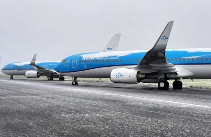 Eurocontrol: Katastrofa lotnictwa i przemysłu. Złe prognozy do czerwca