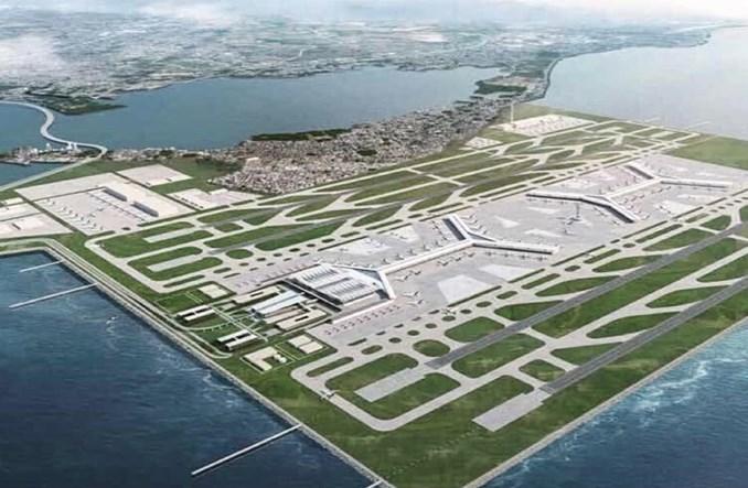 Filipiny wstrzymały budowę gigantycznego lotniska. Niedociągnięcia konsorcjum