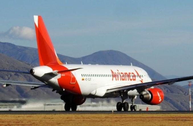 Avianca szykuje ekspansję z pięciu krajów. 23 nowe trasy, w tym 13 z Kolumbii