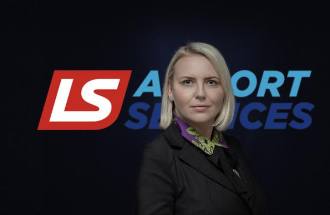 LSAS: Anna Rosek złożyła rezygnację