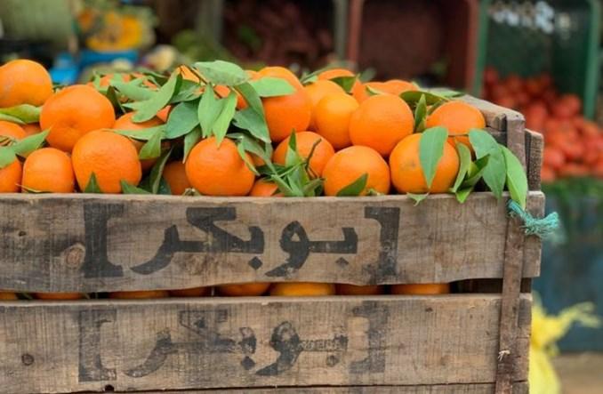 Zjedli tuż przed lotem 30 kg pomarańczy. Nie chcieli płacić za nadbagaż