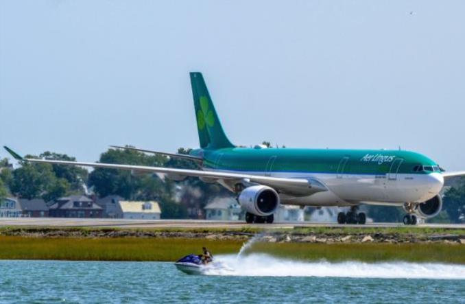 Aer Lingus wzmocnione rządową pożyczką. 150 mln euro zabezpieczy plany na 2021 rok