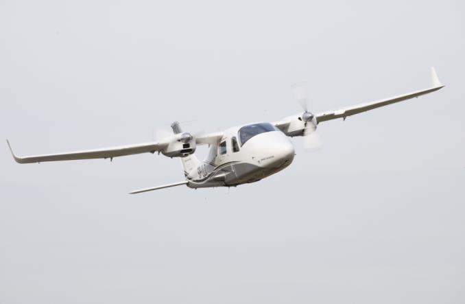 Smart Aviation na lotnisku Zielona Góra-Babimost