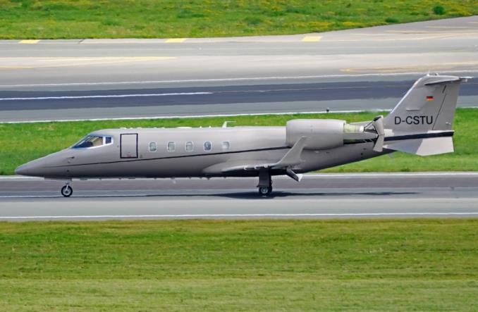 Pod koniec tego roku Bombardier zakończy produkcję słynnych Learjetów