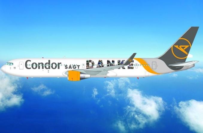 Condor, S7 Airlines i Air Arabia dostrzegły potencjał w Armenii