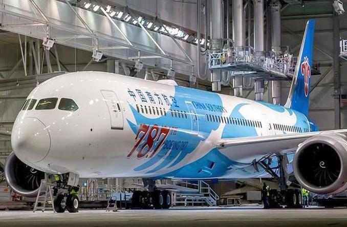 222 Dreamlinery wymagają dodatkowych inspekcji