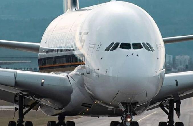 """Singapore Airlines modernizują dalej flotę A380. """"Zachowujemy czujność"""""""