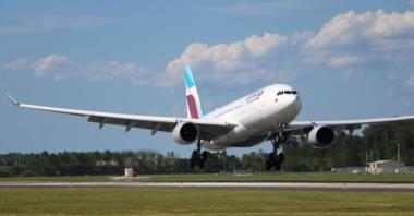 Eurowings Discover rozpoczną lotami do Rzymu i Barcelony