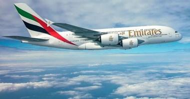 Wartość A380 spadła o ponad połowę. Najmniej stracił A220