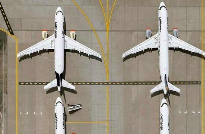 """Lufthansa odpiera zarzuty. """"Condor musi stawić czoła konkurencji"""""""