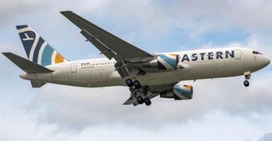 Eastern Airlines powiększają flotę i uruchomią siedem nowych tras