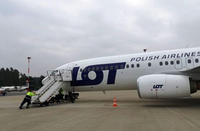 PLL LOT połączą Szczecin z Chorwacją