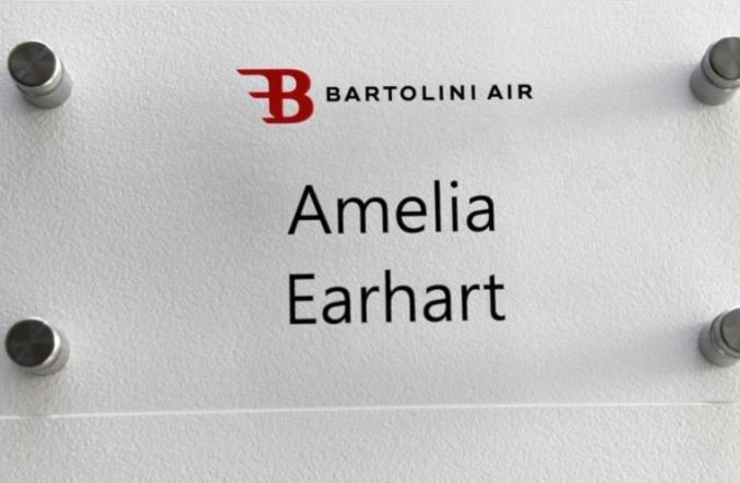 Szkoła Bartolini Air wprowadziła się na lotnisko w Łodzi