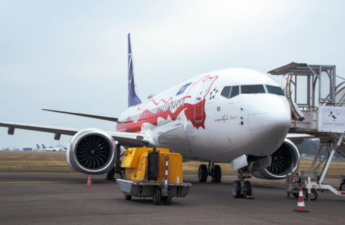 Samoloty Boeing 737 MAX wracają do floty PLL LOT! Rozpoczyna się przebazowanie (aktualizacja)
